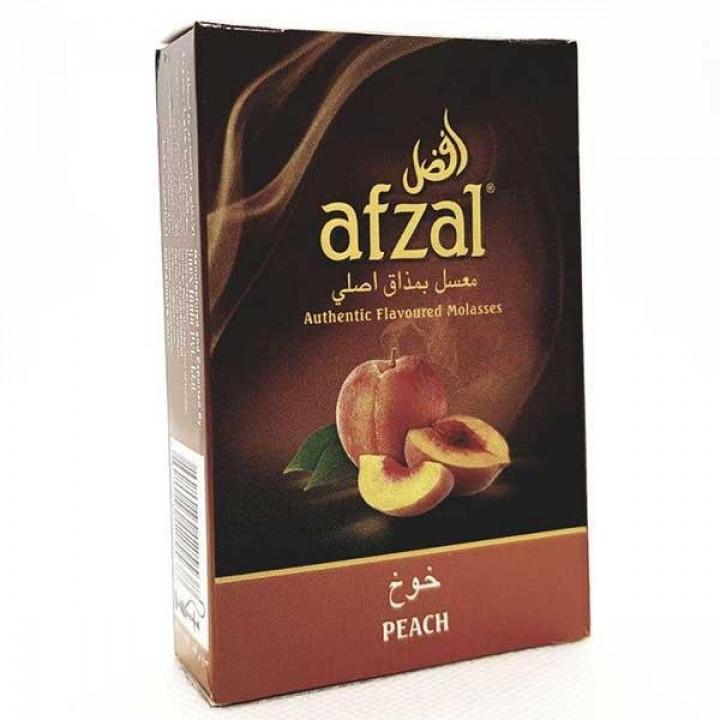 Купить Табак Afzal Peach (Персик) 50гр Киев и Украина Оптом и в розницу