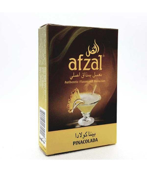 Табак Afzal Pinacolada (Пина Колада) 50гр
