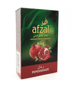 Табак Afzal Pomergranat (Гранат) 50гр
