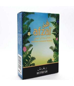 Табак Afzal Refresh (Мультифруктовые конфеты с мятой) 50гр