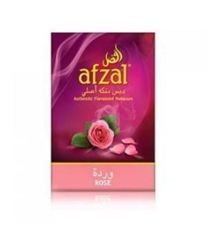 Табак Afzal Rose (Роза) 50гр