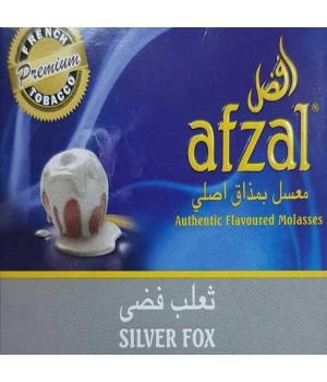 Табак Afzal Silver Fox (Сильвер Фокс) 50гр