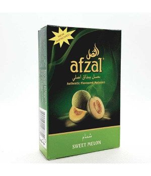 Табак Afzal Sweet Melon (Сладкая Дыня) 50гр