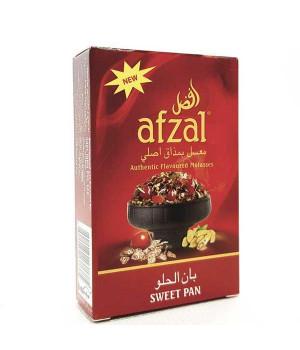 Табак Afzal Sweet Pan (Сладкие Специи) 50гр