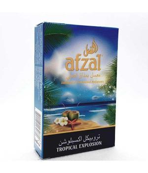 Табак Afzal Tropical Explosion (Тропический Взрыв) 50гр