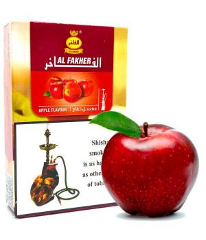 Табак Al Fakher Apple (Яблоко) 50гр