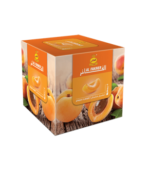 Табак Al Fakher Apricot (Абрикос) 1кг
