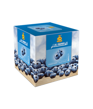 Табак Al Fakher Blueberry (Черника) 1кг