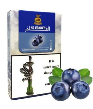 Табак Al Fakher Blueberry 22 (Черника) 50гр