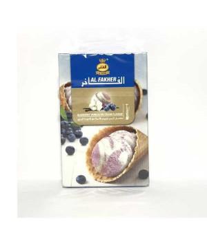 Табак Al Fakher Blueberry Vanilla Ice Cream 73 (Чернично-Ванильное Мороженое) 50гр