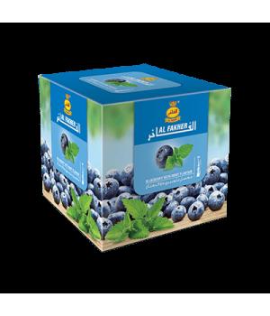 Табак Al Fakher Blueberry with Mint (Черника с Мятой) 1кг