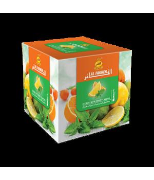 Табак Al Fakher Citrus with Mint (Цитрус с мятой) 1кг