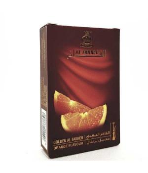 Табак Al Fakher Golden Orange (Апельсин) 50гр