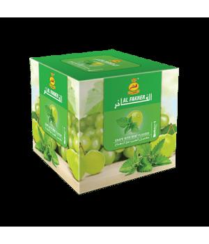 Табак Al Fakher Grape with Mint (Виноград с Мятой) 1кг