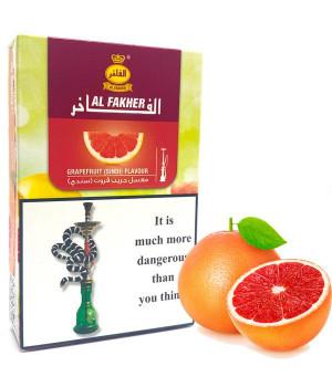 Табак Al Fakher Grapefruit 24 (Грейпфрут) 50гр