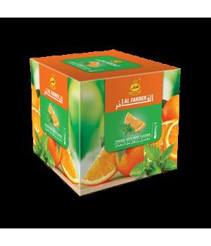Табак Al Fakher Orange with Mint (Апельсин с Мятой) 1кг