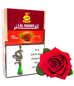 Табак Al Fakher Rose (Роза) 50гр