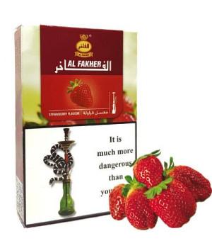 Табак Al Fakher Strawberry (Клубника) 50гр