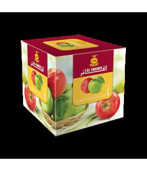 Табак Al Fakher Two Apples (Двойное яблоко) 1кг