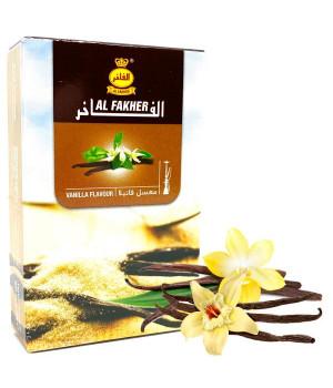 Табак Al Fakher Vanilla (Ваниль) 50гр