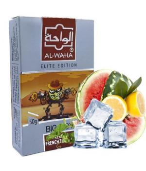 Табак Al-Waha Elite Edition Big Boy (Большой Мальчик) 50 гр