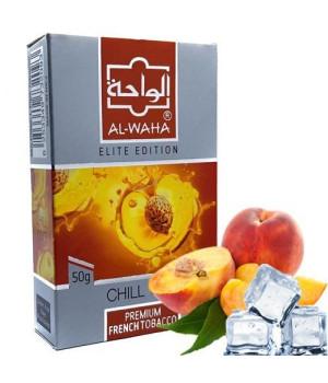 Табак Al-Waha Elite Edition Chill Out (Чил Аут) 50 гр