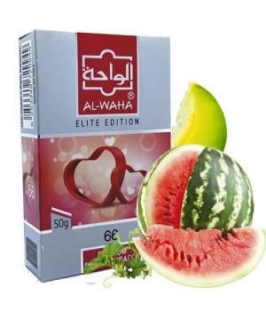 Табак Al-Waha Elite Edition Love 66 (Любовь 66) 50 гр