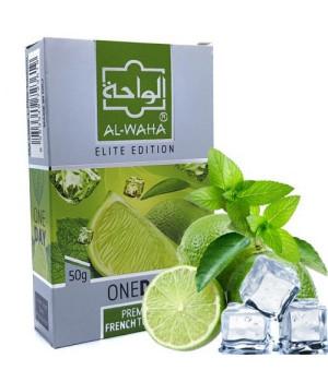 Табак Al-Waha Elite Edition One Day (1 день) 50 гр