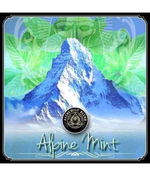 Табак Alchemist Alpine Mint 350гр