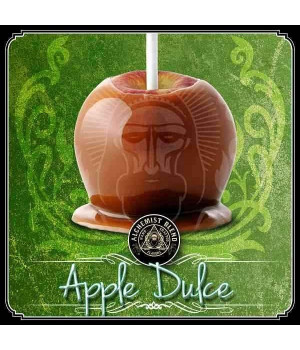 Табак Alchemist Apple Dulche 350гр