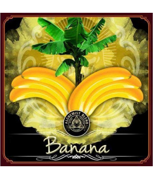 Табак Alchemist Banana (Банан) 350гр