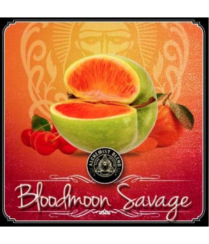 Табак Alchemist Blood Moon Savage 350гр