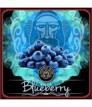 Табак Alchemist Blueberry (Черника) 350гр