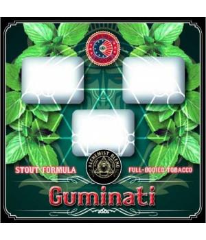 Табак Alchemist Guminati 350гр