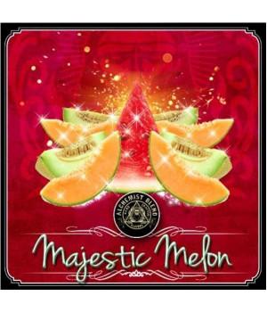 Табак Alchemist Majestic Melon 350гр