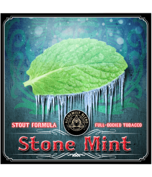 Табак Alchemist Stone Mint (Мята) 350гр