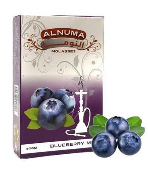 Табак Alnuma Blueberry Mix (Черничный Микс) 50гр