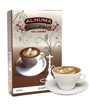 Табак Alnuma Cappuccino (Капучино) 50гр