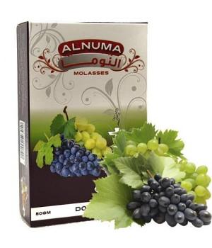 Табак Alnuma Double Grape (Двойной Виноград) 50гр