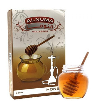 Табак Alnuma Honey (Мёд) 50гр