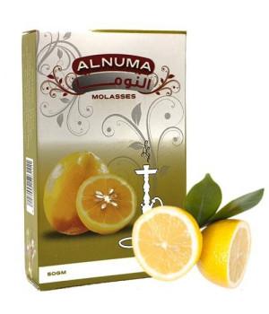 Табак Alnuma Lemon (Лимон) 50гр