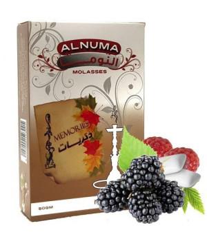 Табак Alnuma Memories (Воспоминания) 50гр