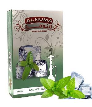 Табак Alnuma Menthol Fusion (Ледяной Ментол) 50гр