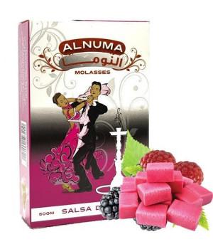 Табак Alnuma Salsa de Mexico (Мексиканская Сальса) 50гр