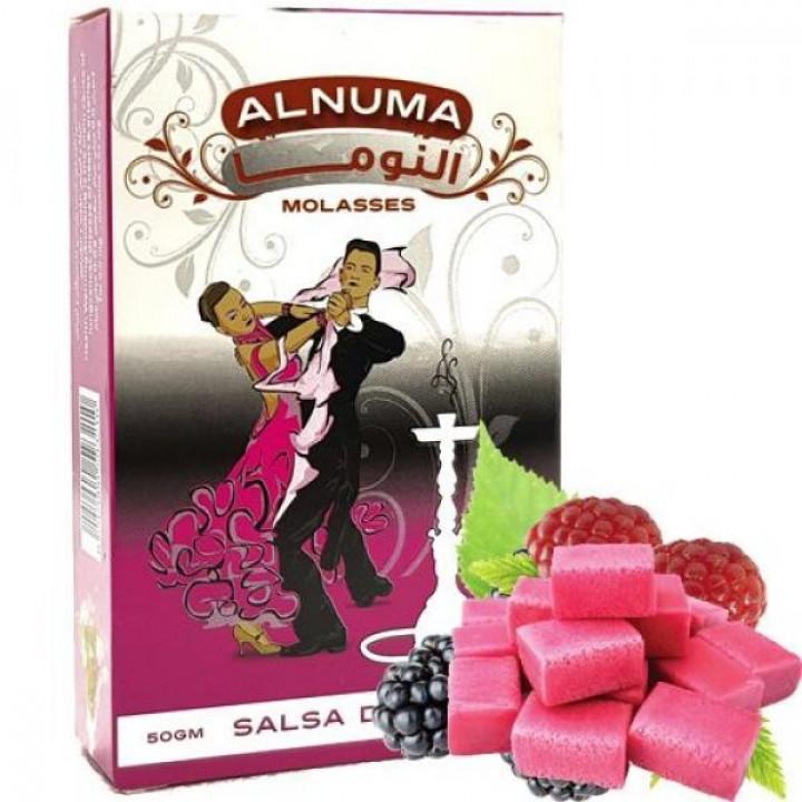 Купить Табак Alnuma Salsa de Mexico (Мексиканская Сальса) 50гр Киев и Украина Оптом и в розницу