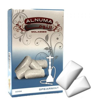 Табак Alnuma Spearmint (Жвачка) 50гр