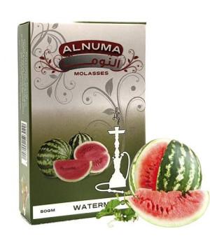 Табак Alnuma Watermelon (Арбуз) 50гр