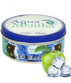 Табак Aqua Mentha Aqua Black Apple (Аква Черное Яблоко) 250 гр