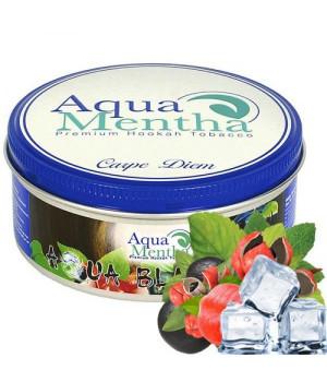 Табак Aqua Mentha Aqua Black Box (Аква Блэк Бокс) 250 гр