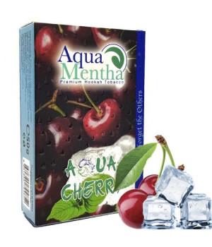 Табак Aqua Mentha Aqua Cherry (Вишня) 50 гр